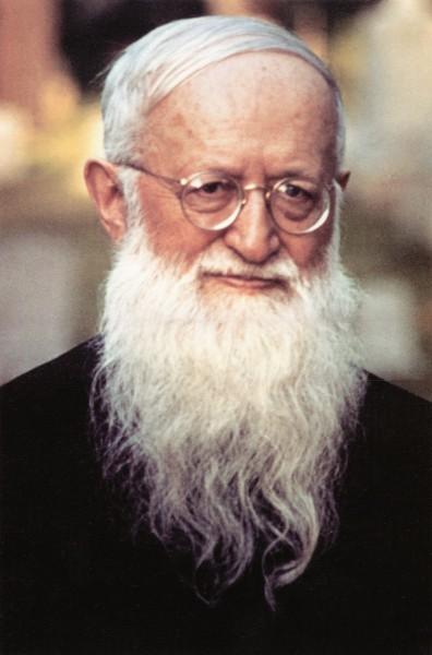 Father Kentenich Year