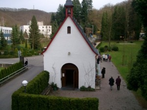 Pilgrimages for the Father Kentenich Year